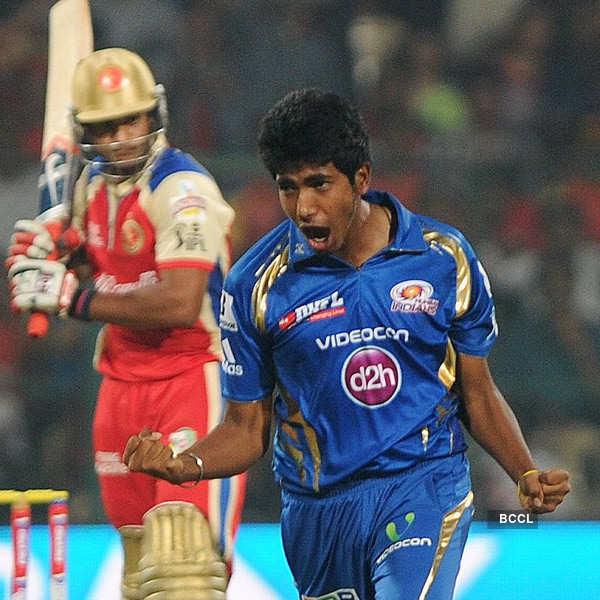 IPL's sparkling starters