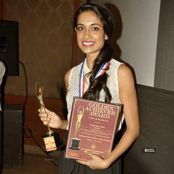 Golden Achiever Award