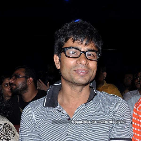 Premiere: Arjun, Kalimponge Sitahoron