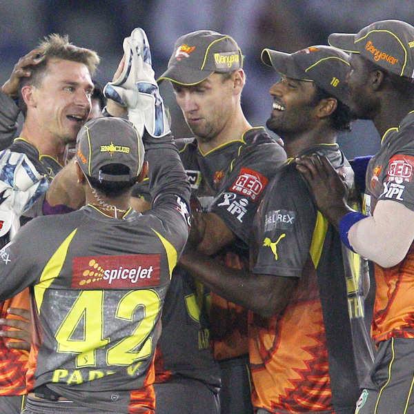 IPL 6: Match 59: SH vs KXIP