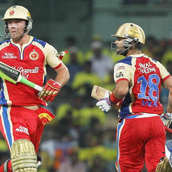 IPL 6: Match 60: KKR vs RCB