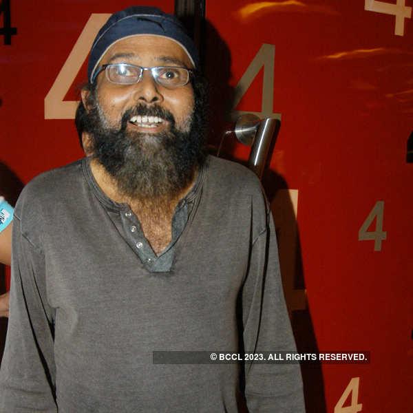 Photographer Jagdish Mali passes away