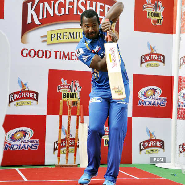 Mumbai Indians get Bowl Out