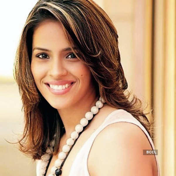 Hyderabad Times Most Desirable Women in 2012