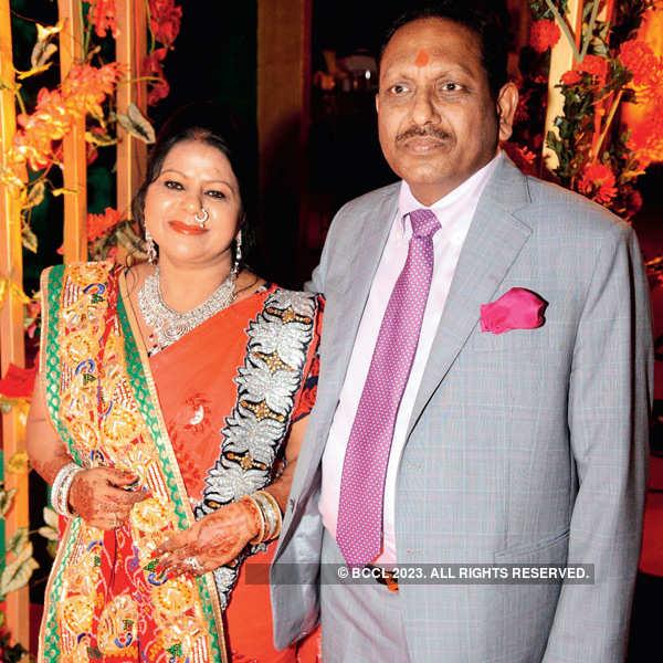 Varun & Purnema's wedding