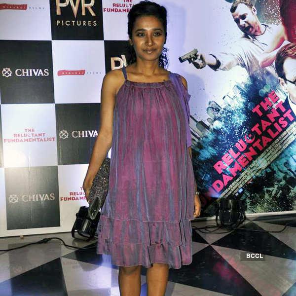 Mira Nair's movie premiere