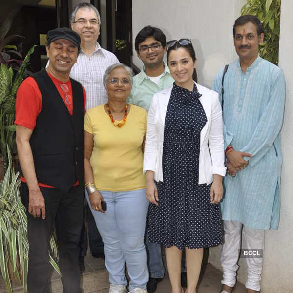 Kashish Film Festival Launch