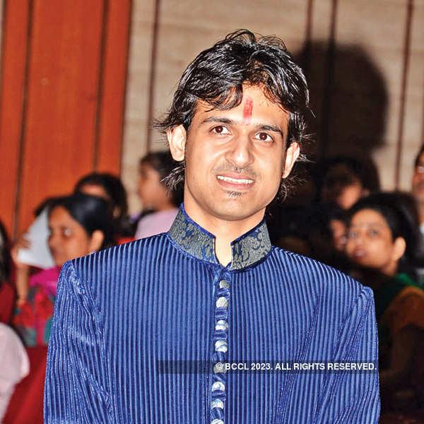 Anant Nrityam Namah