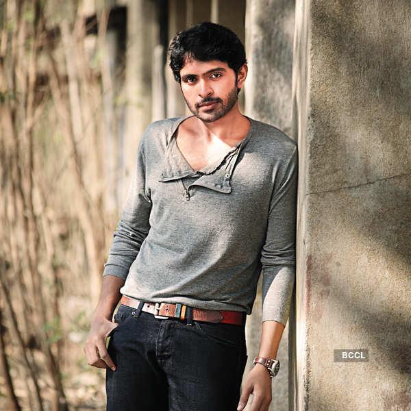 Chennai Times Most Desirable Men 2012