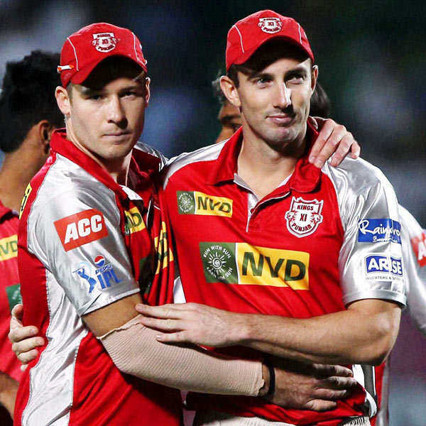 IPL 6: Match 67: KXIP vs DD