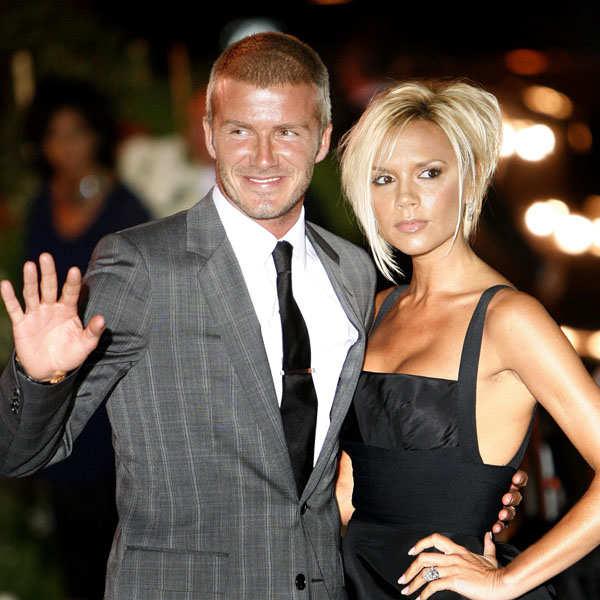 David Beckham calls time on stellar career