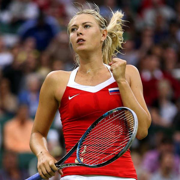 Hot Tennis Babes