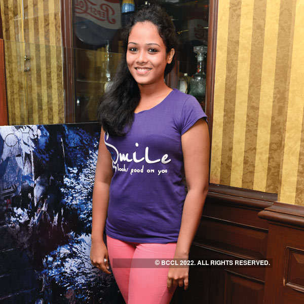 Socialites get together in Chennai