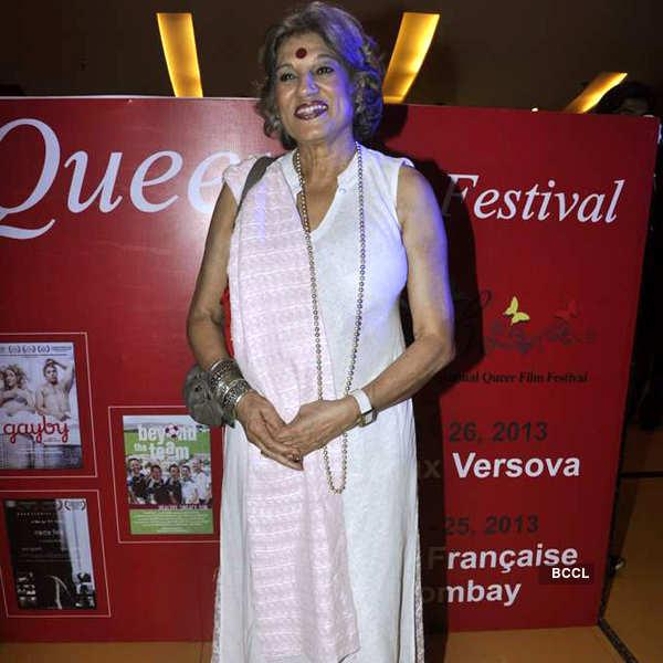 Kashish Film Festival Opening