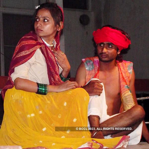 Play: Prem Ka Uday