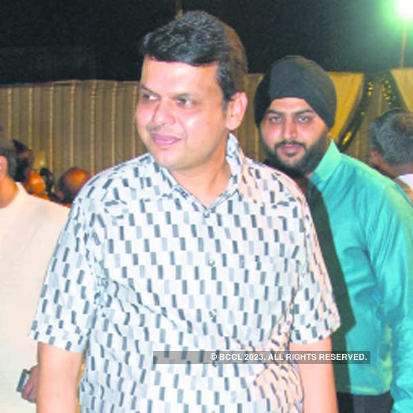 Neeraj, Prachi's wedding reception
