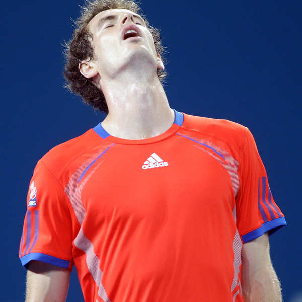 Injured Andy Murray withdraws from French Open