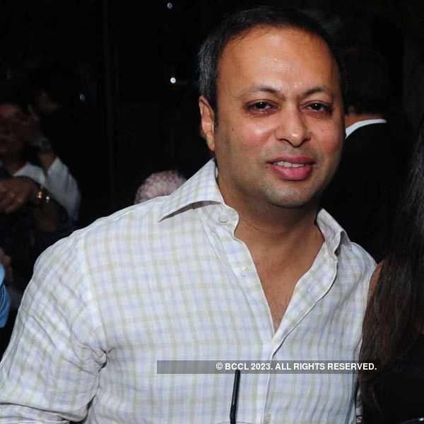 Shaleen Jain's After Tennis party