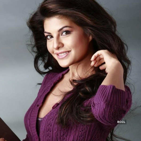 Get a hot body like Jacqueline