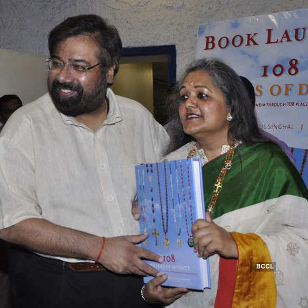 Lara @ book launch
