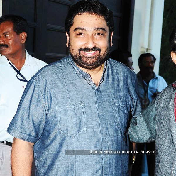 43rd Kerala State Film Awards