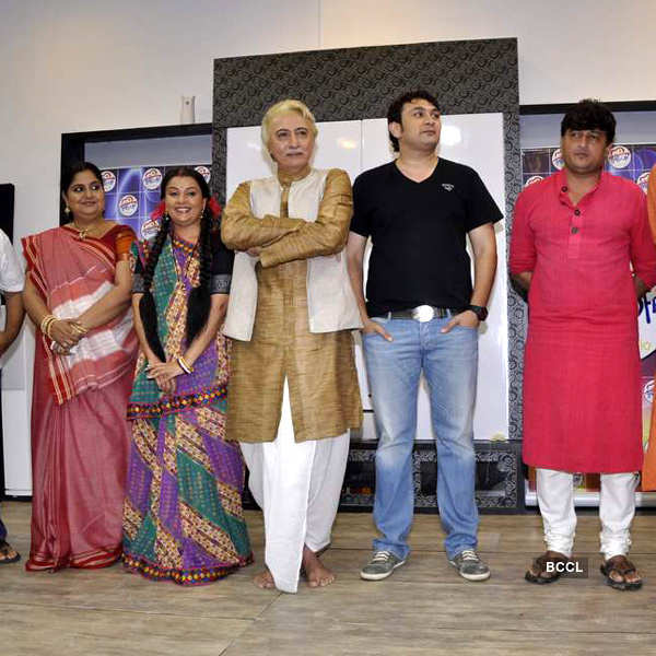 JD Majethiya's acting school launch