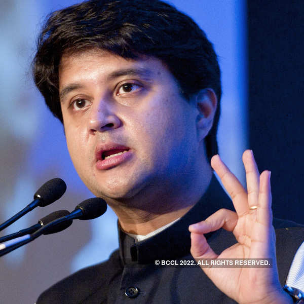 Srinivasan should resign, says Jyotiraditya Scindia