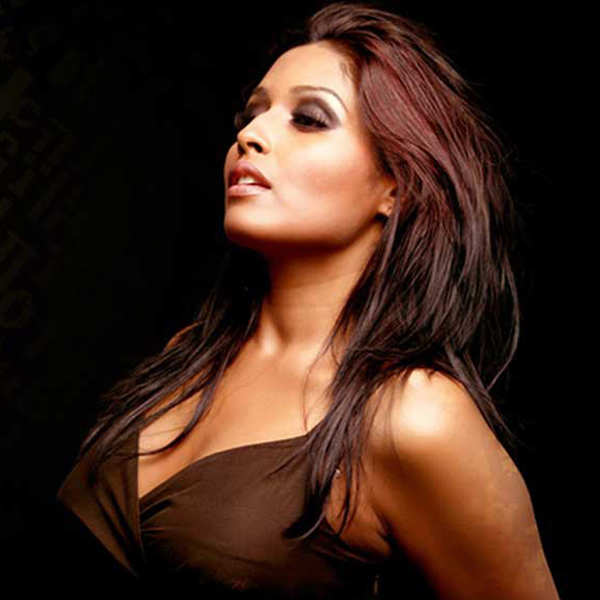 Actress Leena Maria arrested