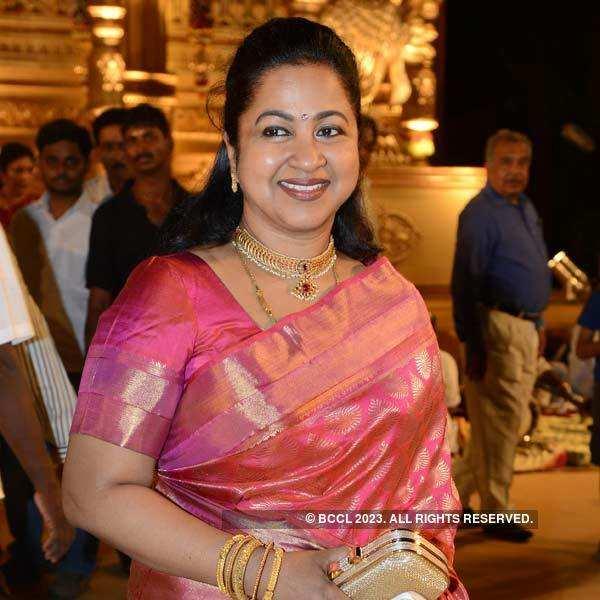 Keerthi weds Rakesh