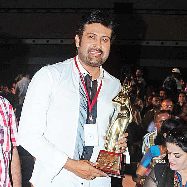 State Film Awards function