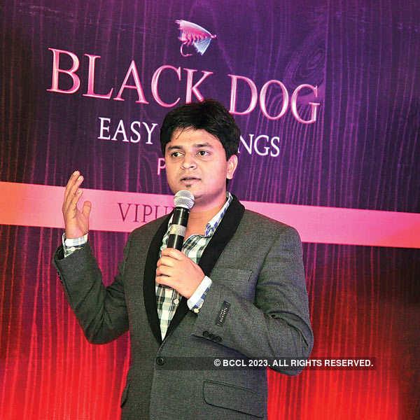 Black Dog Easy Evenings do