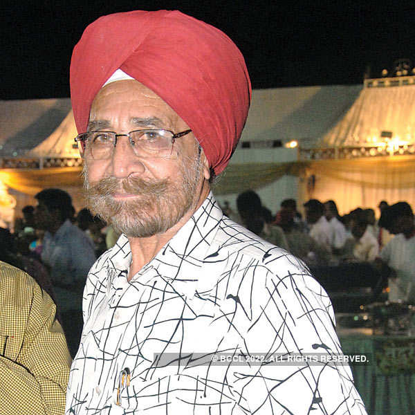 Samruddhi, Rahul Pise's wedding reception