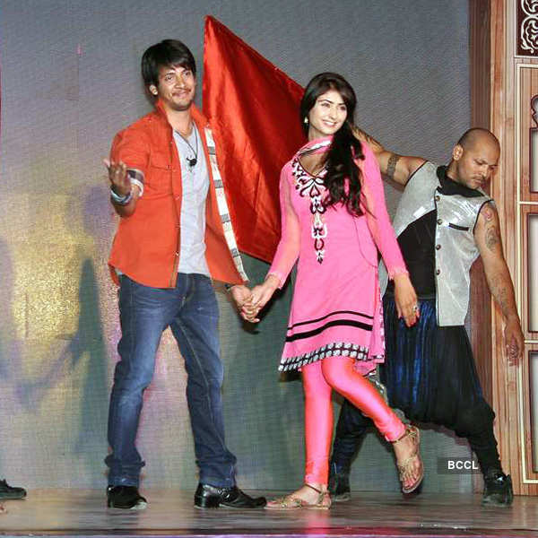 Do Dil Ek Jaan: Launch