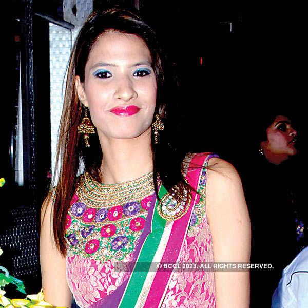 Umesh Yadav weds Tanya Wadhwa