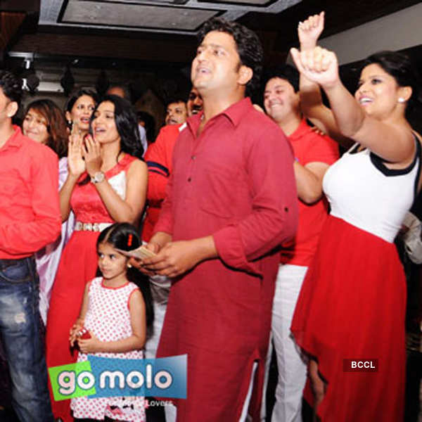 Duniyadari: Music Launch