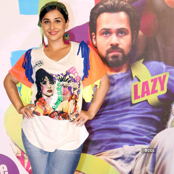 Lazy Lad: Song Launch