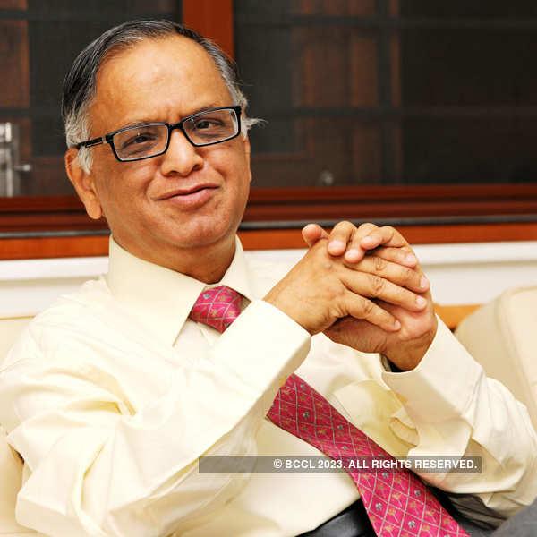 Narayana Murthy returns as Infosys executive chairman