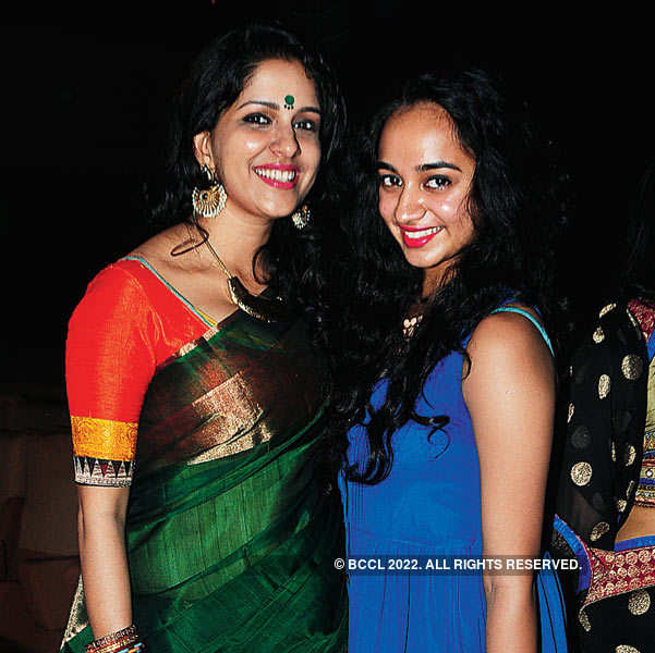 Vinu Mohan's wedding reception