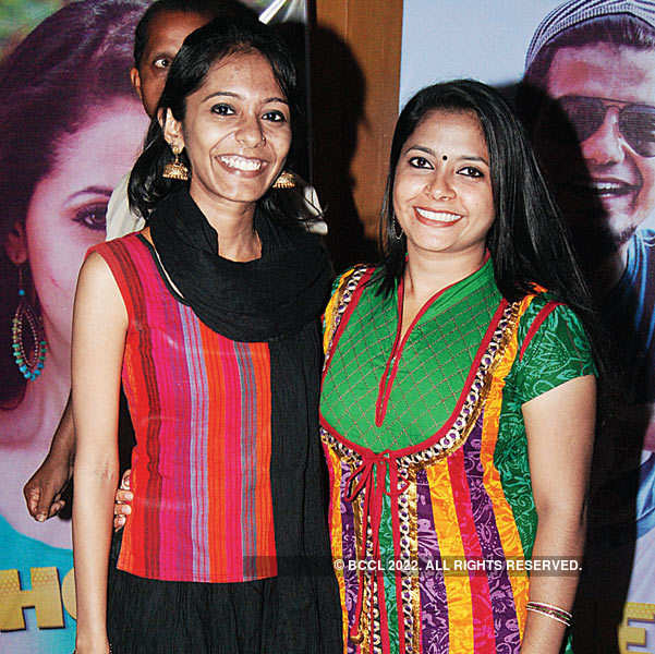 Music launch of Jean Paul Lal's film