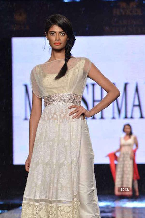 Celebs @ CPAA fashion show