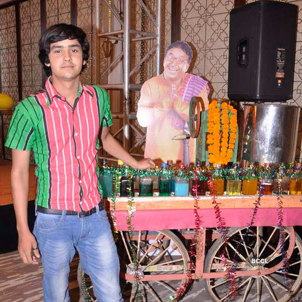 Lapataganj Ek Baar Phir: Launch