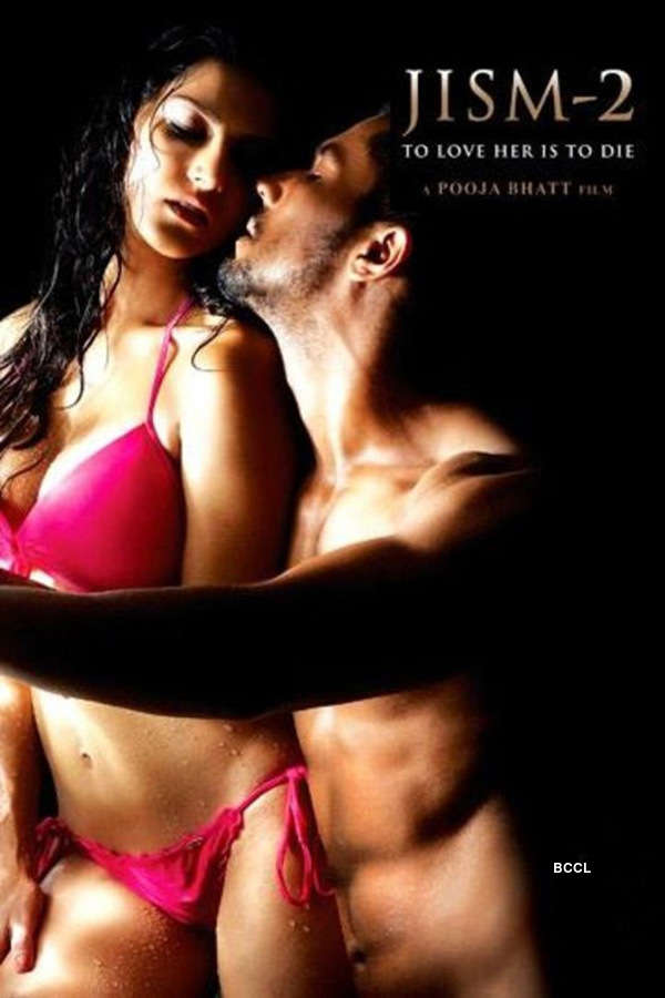 Hot B'wood movie posters