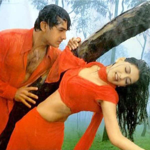 Bollywood's monsoon magic
