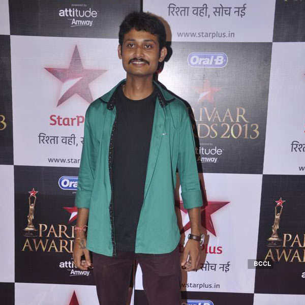 Parivaar Awards 2013