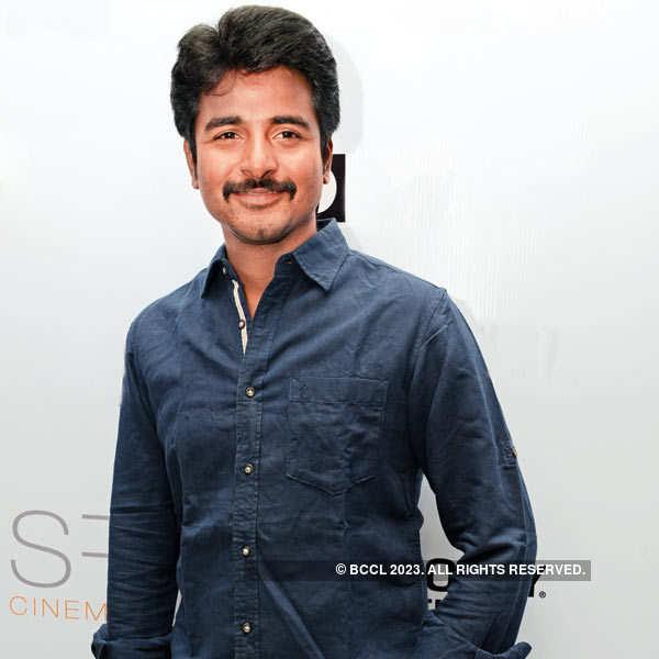 Man Of Steel: Chennai Premiere
