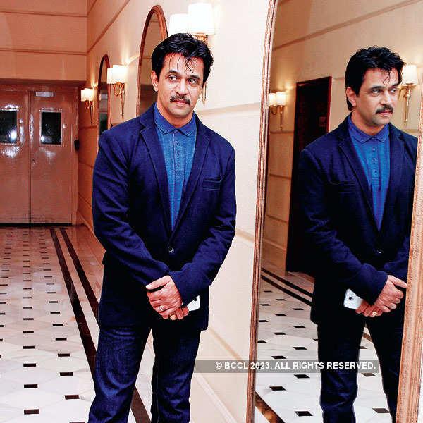 Arjun Sarja's movie launch