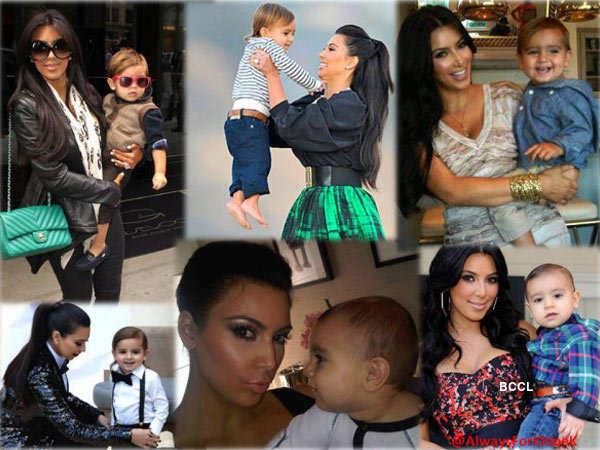 Kim, Kanye welcome baby girl