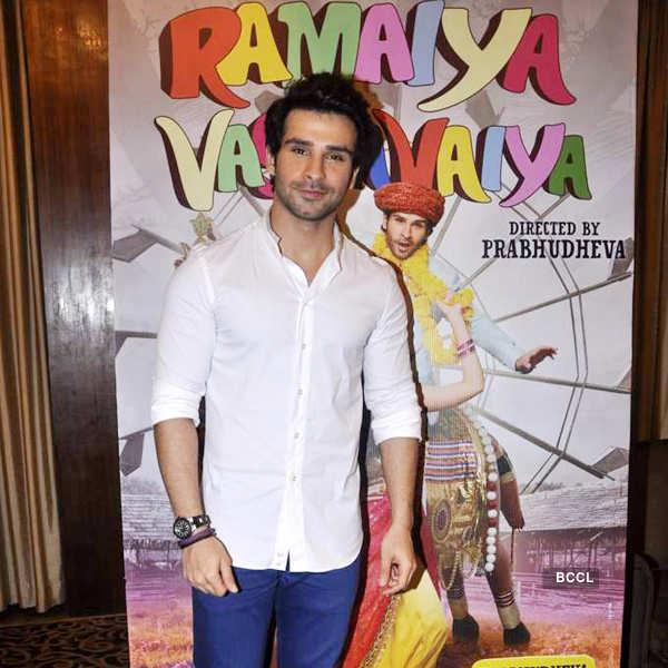 Ramaiya Vastavaiya: Interviews