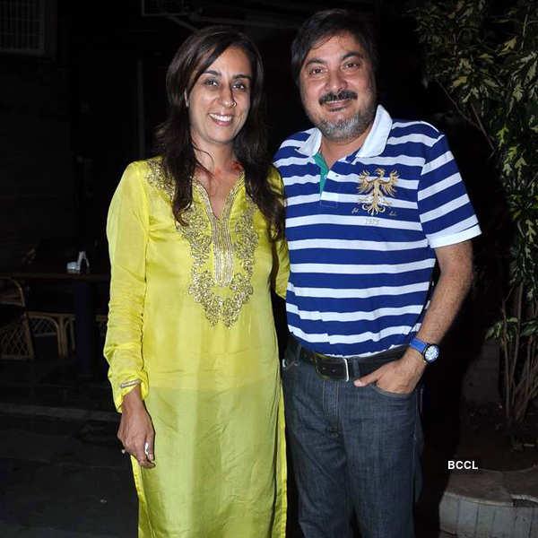 Meri Bhabhi: Show Launch