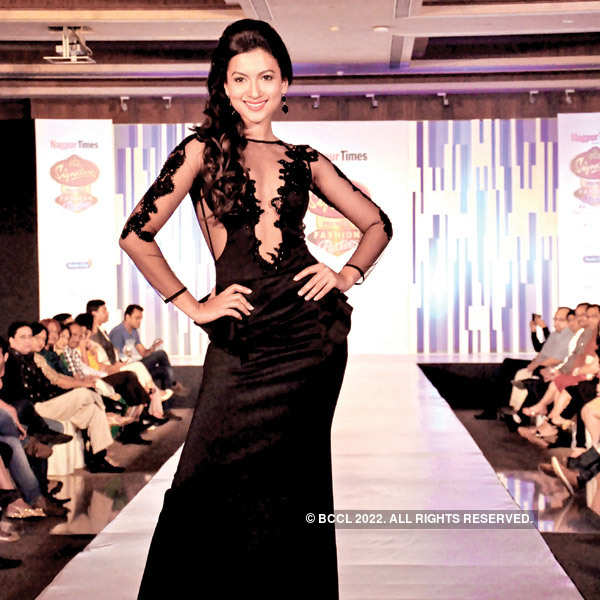 Nagpur gets its style dose